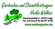 Gartenbau Wolter