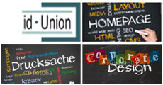 id-Union - Ihr Partner für Web- und Printdesign