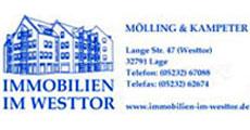 Immobilien im Westtor - Ihr Partner für Immobilien und Hausverwaltung