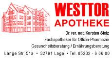 Westtor Apotheke